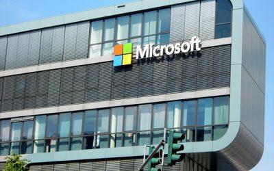 Que prévoit Microsoft pour les prochaines années ?