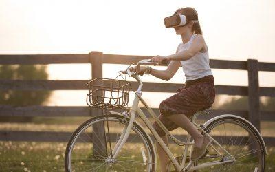 Casque de réalité virtuelle, un accessoire absolument révolutionnaire